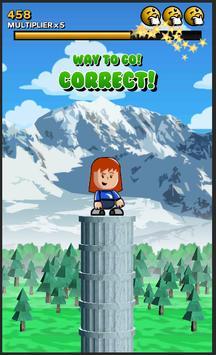 Big Tower Trivia screenshot 2