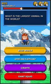 Big Tower Trivia screenshot 7
