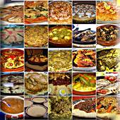 الطبخ المغربي 圖標