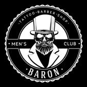 BARON BARBERSHOP icon