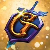 Guild Masters: Offline RPG 圖標