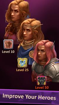 Guild Masters: Offline RPG 截圖 1