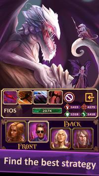 Guild Masters: Offline RPG 截圖 3