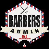 Barbers Admin icon