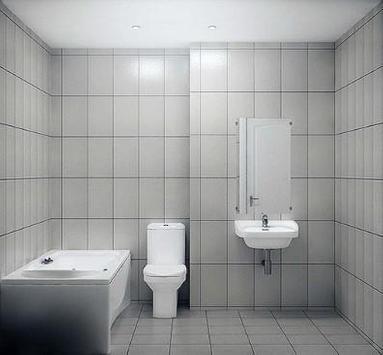 Bathroom Design screenshot 5