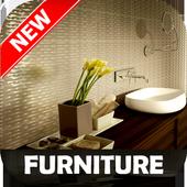 Bathroom Furniture Ideas icon