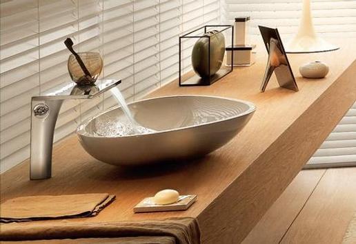 Bathroom Furniture Ideas screenshot 4