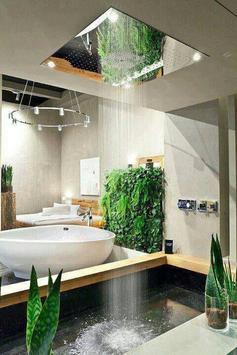 Bathroom Furniture Ideas screenshot 5