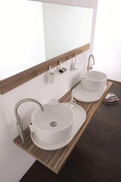 Bathroom Furniture Ideas screenshot 6
