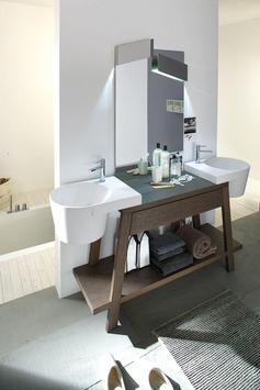 Bathroom Furniture Ideas screenshot 2