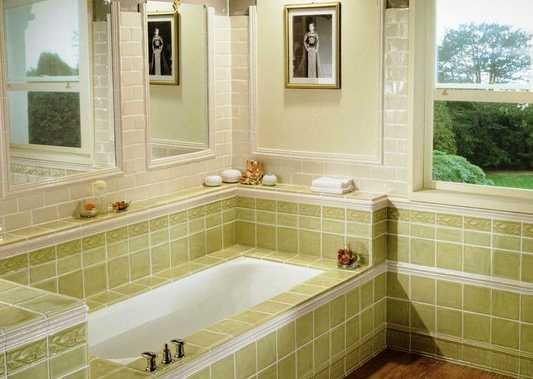 Badezimmer Fliesen Ideen für Android - APK herunterladen