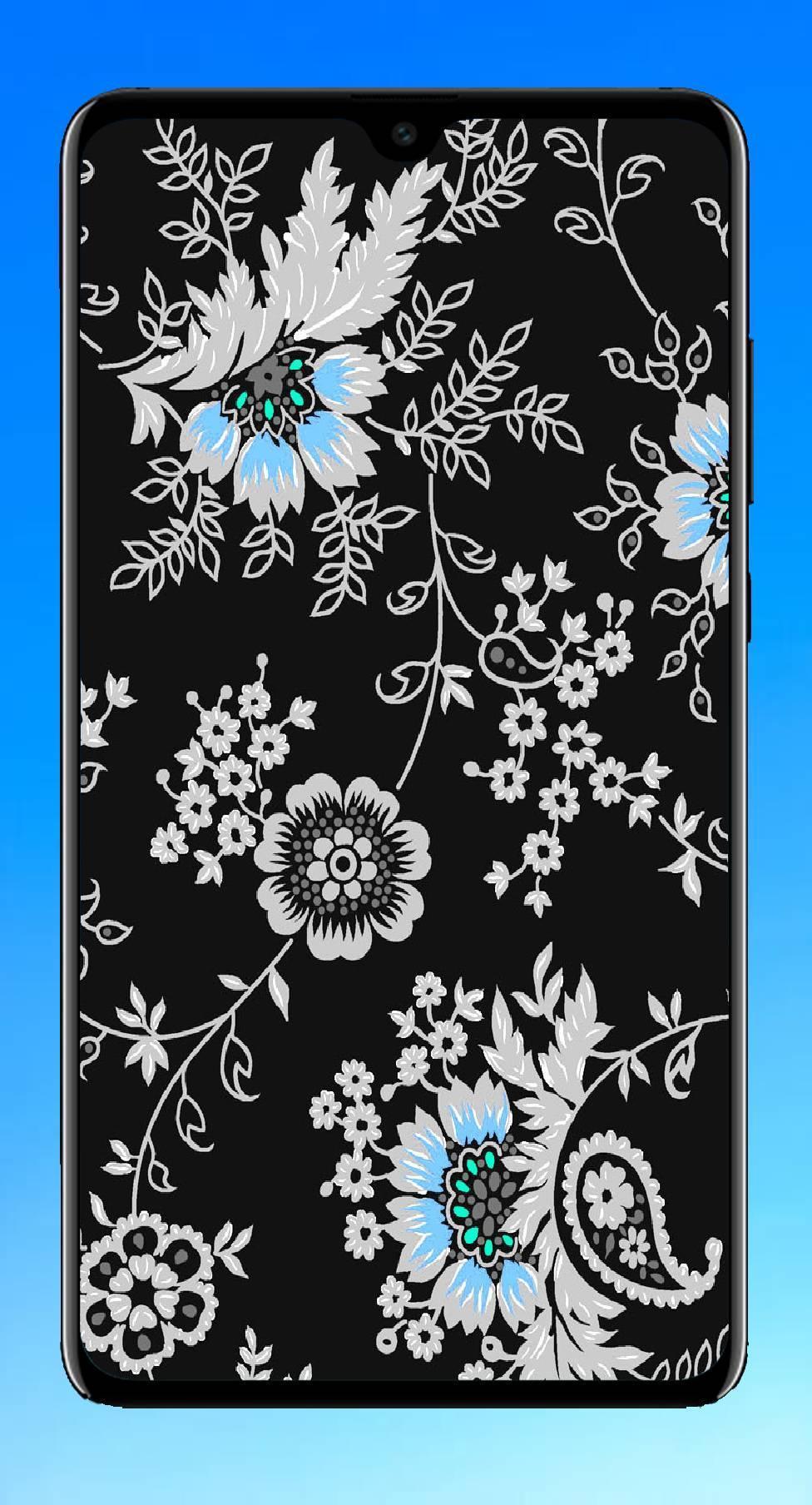 Batik Wallpaper 20K for Android   APK Download