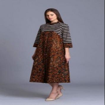Batik Dress screenshot 1