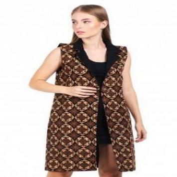 Batik Dress screenshot 4