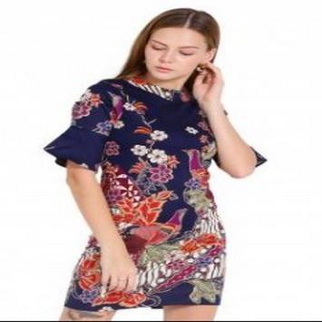 Batik Dress screenshot 6