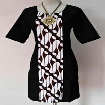 Batik Dress screenshot 7