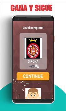 Raspa y adivina el escudo screenshot 7