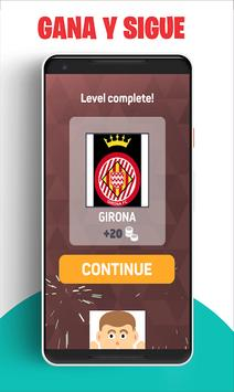 Raspa y adivina el escudo screenshot 3