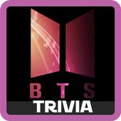 Trivia BTS icon