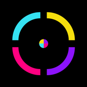 Color Changing icon