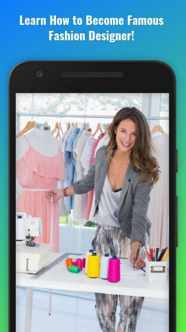 Become Famous Fashion Designer For Android Apk Download