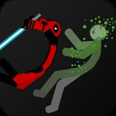 Stickman Backflip Killer 3 icon
