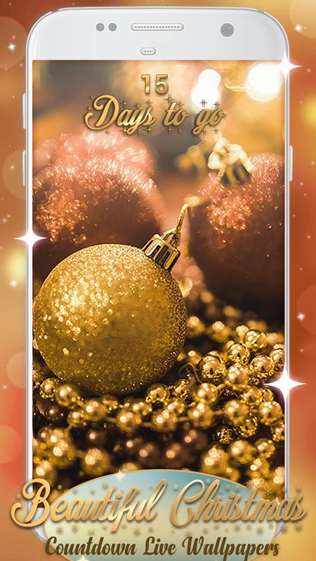 Fondos De Pantalla Gratis Navidad Cuenta Atrás For Android Apk
