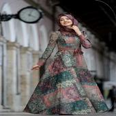 Beautiful Muslim Clothing Design icon