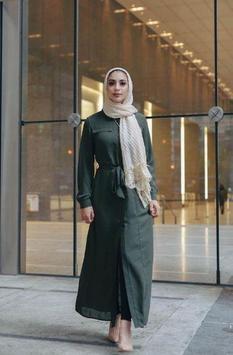 Beautiful Muslim Clothing Design screenshot 1