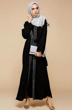 Beautiful Muslim Clothing Design screenshot 2