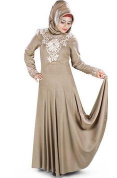 Beautiful Muslim Clothing Design screenshot 3
