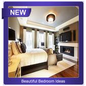 Beautiful Bedroom Ideas icon