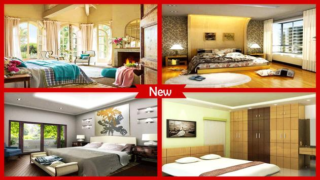 Beautiful Bedroom Ideas poster