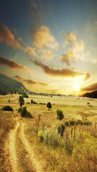 Beautiful Country Wallpaper screenshot 5