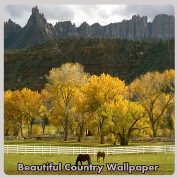 Beautiful Country Wallpaper screenshot 9