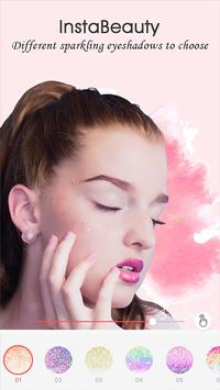 InstaBeauty-Selfie Cam Editor 2019 poster