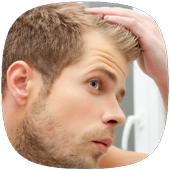 How to Stop Baldness Thinning Hair (Guide) icon