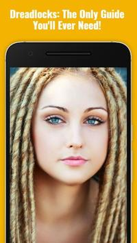 How to Do Dreadlocks Hairstyles (Guide) poster