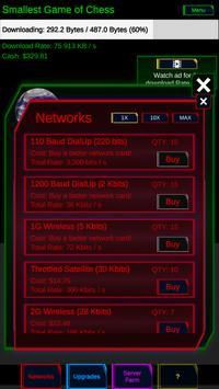 Idle Downloader screenshot 2