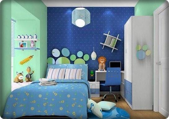 Desain Warna Cat Kamar Tidur For Android Apk Download