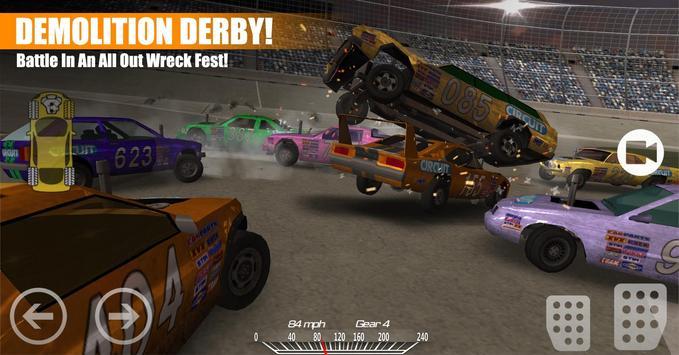 Demolition Derby 2 截圖 8