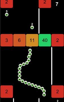Snake VS Blocks 2019 screenshot 2