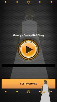 Horror Granny Song Ringtones screenshot 1
