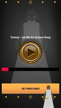 Horror Granny Song Ringtones screenshot 2
