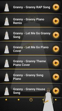 Horror Granny Song Ringtones screenshot 8