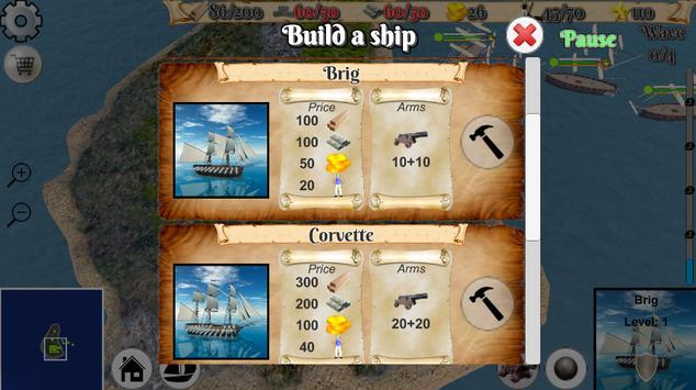 Harbor Defence screenshot 7