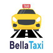 BellaTaxis Driver icon