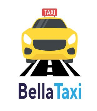 BellaTaxis Driver poster
