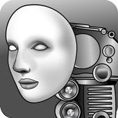 ロボットやめたい icono