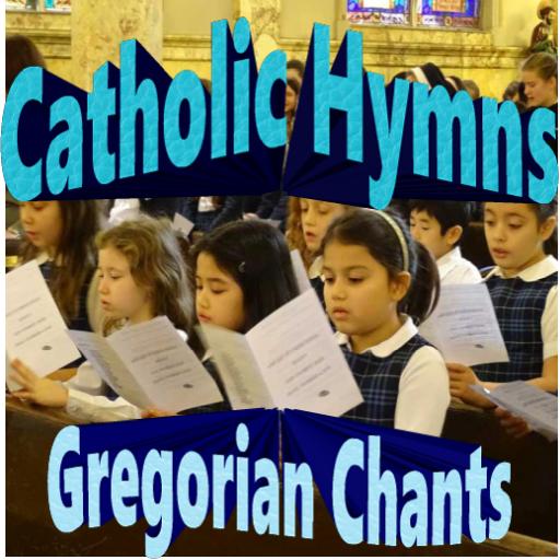 Catholic Hymns Gregorian Chants | Lyric + Ringtone